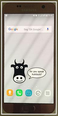 kuhlisch Wallpaper Samsung S7