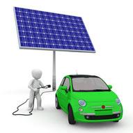 photovoltaiquue autoconsommation