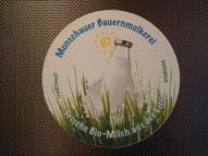 Logo der Monschauer Bauernmolkerei