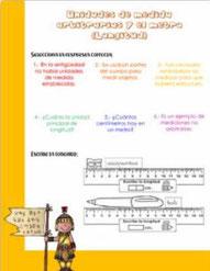 Medidas arbitrarias de longitud