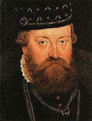 Kurfürst Johann Georg von Brandenburg