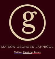client maison Saint Georges Larnicol