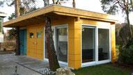 Sauna/ Gartenhaus Berlin-Kleinmachnow
