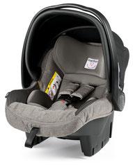 Babyschale Primo Viaggio SL Luxe Grey