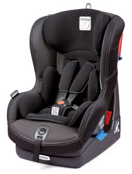 autokindersitz kindersitz viaggio 0+1 switchable black