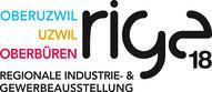 riga18 Logo für den Druck