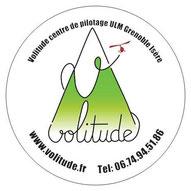 Volitude : centre de pilotage ULM Lyon Grenoble