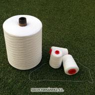 Hilo para coser sacos
