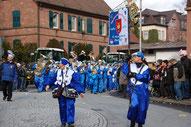 2011/12 Umzüge