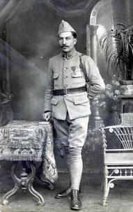 Jean Saby de Laroche