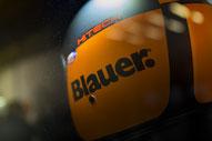 Baluer Helmet EICMA 2018