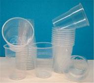 plastic wegwerp splintervrij bierglazen proppy bierbekers polypropyleen versteden tilburg