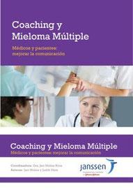 Coaching y Mieloma Múltiple - Dra. Jaci Molins Roca