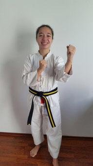 Kinder Kampfsport Hemmingen 2