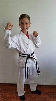 Kinder Kampfsport Hemmingen 1
