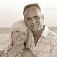 Inhaber: Reimer und Sabrina Schack
