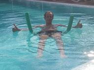 Gardameer zwembad