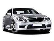 Mercedes E-class (1-4 pax)