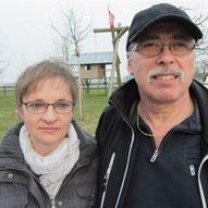 Spargelried - Stettler Marianne und Res