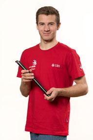 Lukas Muth, Berufstalent