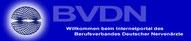 Logo Berufsverband Deutscher Nervenärzte e.V.