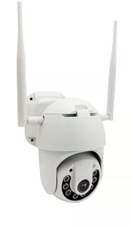 wi-fi ip camera ptz x 4 zoom
