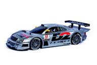 Tamiya TT-01, 1997 Mercedes-Benz CLK-GTR D2