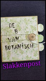 Botanisch snailamail - slakkenpost.nl
