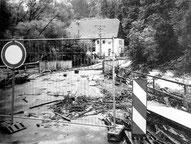 Bild: Wünschenorf Erzgebirge Brücke Rauenstein