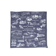 Macpac Great Walks Bandana