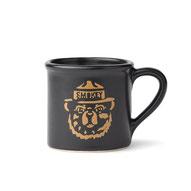 Filson Smokey Bear Stoneware Mug