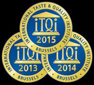 El Nacional und Coquito in Brüssel für außergewöhnlichen Geschmack ausgezeichnet!!!