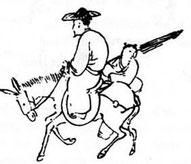 Lie-tzeu [Lie Zi], in Wieger, Les pères du système taoïste.