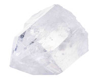 Bergkristall (Klarquarz)