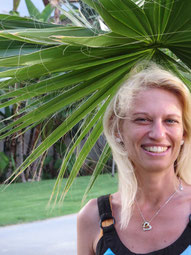 Andrea Herzog Meditation