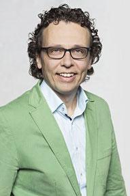 Daniel Börnert: Coach für werteorientierte Markenbildung im Großraum München