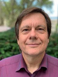 Dieter Rudolf Franz