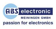 ABS electronic Meiningen GmbH, Leiterplatten, Elektronik