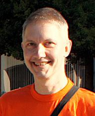 Martin Schott