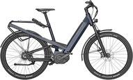 Riese & Müller Cruiser Trekking e-Bike / 25 km/h Trekking und Touren Elektrovelo 2018