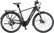 KTM Macina Style Trekking e-Bike / 25 km/h Trekking und Touren Elektrovelo 2018