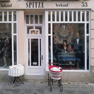 Shops of Charlottenburg