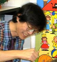 Yoshy (Yoshiaki Endo)