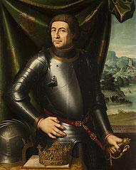 Alfonso el Magnánimo, III  del Reino de Valencia,  ha sido considerado como uno de los reyes mas valencianos de los soberanos forales de la Corona de Aragón.