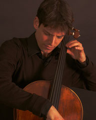 Andreas Graf, Violoncello