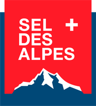Wir verwenden ausschliesslich Sel des Alpes für unsere Produkte.