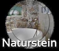 Naturstein - Wandgestaltung