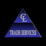 CL Trade Services Logo, Strahlmittelshop, Onlineshop, Strahlmittel kaufen