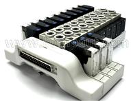 KOMPAUT Batteria Airtac serie 7S con connessione multipoare