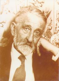 Don Manuel Bartolomé Cossío
